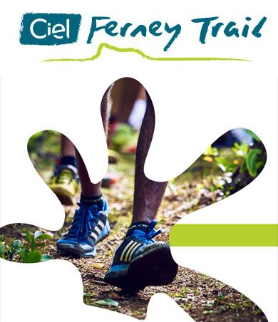 Ferney logo